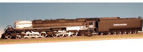 Revell Big Boy Locomotive revell maquette big boy locomotive skymania ch