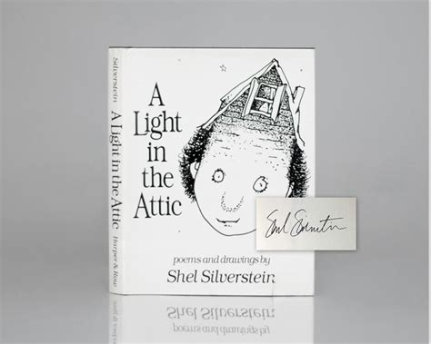 The Light In The Attic by A Light In The Attic Raptis Books