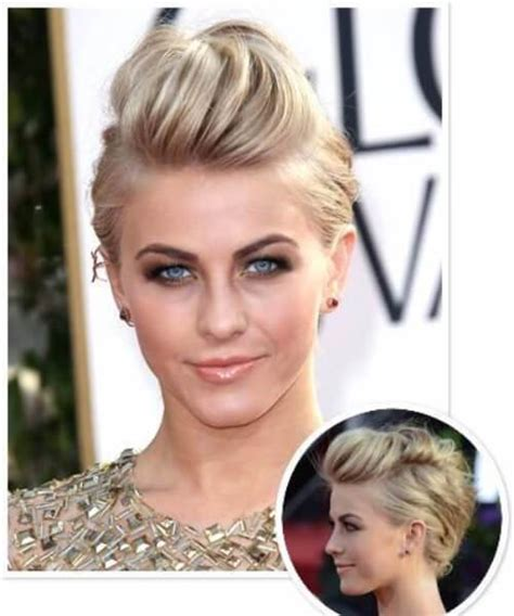 how does julianne hough style her pixie cut 50 adorable long pixie cut ideas my new hairstyles