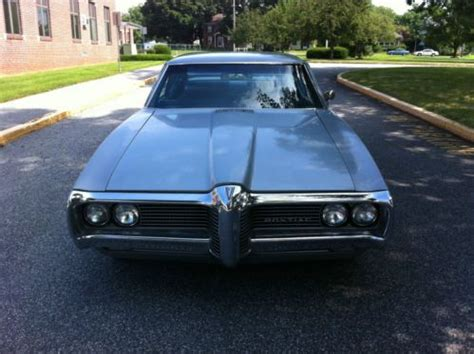 1969 Pontiac Tempest For Sale by Find Used 1969 Pontiac Tempest In Lancaster Pennsylvania