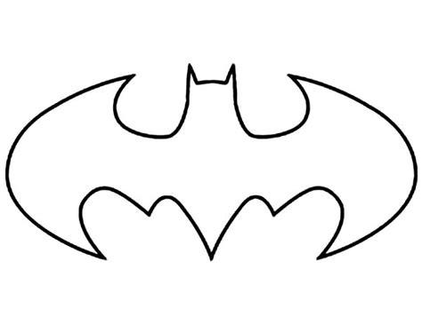 easy batman coloring pages easy batman logo coloring sketch coloring page