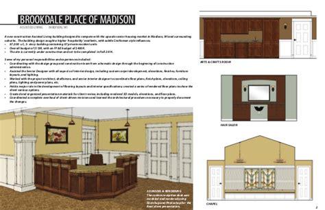 interior design wisconsin interior design portfolio bates