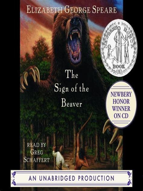 sign of the beaver book report 24 best images about the sign of the beaver on