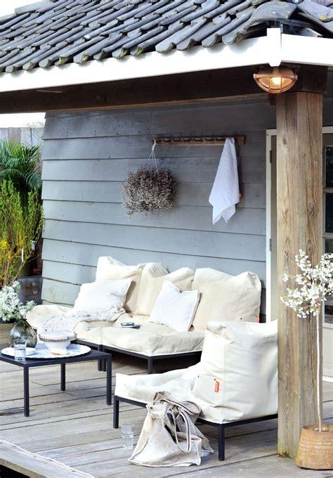 scandinavia scandinavian garden outdoor patio porch