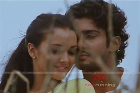 biography of movie deewana amy jackson ek deewana tha