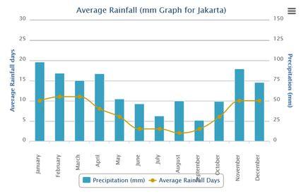 indonesia characteristics characteristics of jakarta the megacity of jakarta