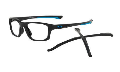 Frame Kacamata Ox 3188 Hitam Kilat 5 oakley crosslink sunglasses xperio color