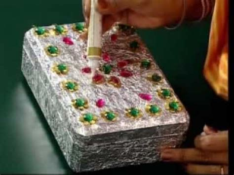 make your home beautiful how to make chocolate box as treasure box beautiful