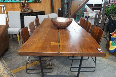 Timber Dining Tables Brisbane Vast Interior Timber Furniture And Homewares Brisbane