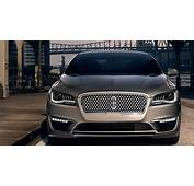 2019 Lincoln MKZ  Price Sedan Redesign Release Date