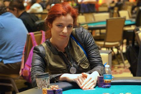 Jen Shahade Eliminated in 62nd Place ($29,088)   Seminole Hard Rock Hollywood Poker