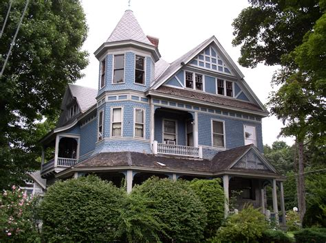 home architecture styles queen anne architectural styles of america and europe