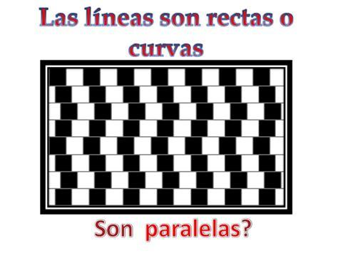 ilusiones opticas matematicas ilusiones opticas