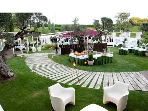 jardines para fiestas economicos decoracion de jardines para fiestas