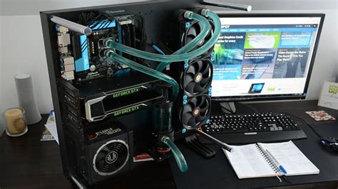 best gamer in the world how well does the world s best gaming pc actually run