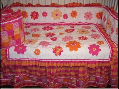 Orange And Pink Crib Bedding Orange Baby Bedding For Your Baby Boy Or S Nursery