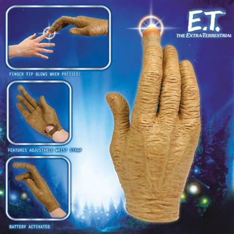 e t finger light e t glove with light up finger shut up and take my money