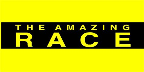 the amazing race clue template amazing race logo printable images