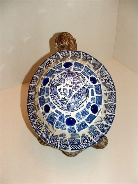 willow pattern mosaic 61 best simple and beautiful mosaics images on pinterest