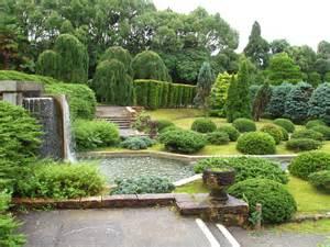 garten fotos file kyoto botanical garden sunken garden jpg