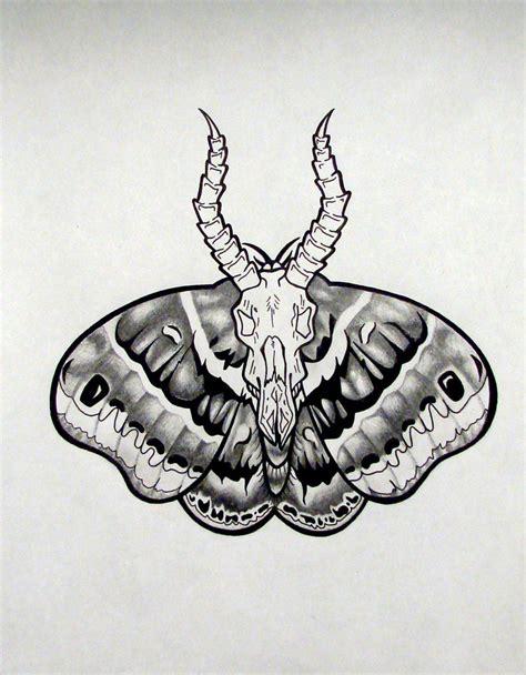 death moth by katomzzz on deviantart