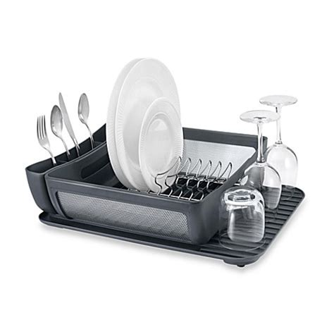 bed bath and beyond dish rack polder 174 expansion dish rack bed bath beyond