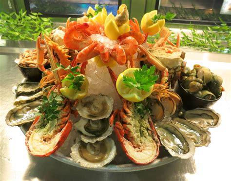fruit de mer fruits de mer sea food sea food sea foods seafoods