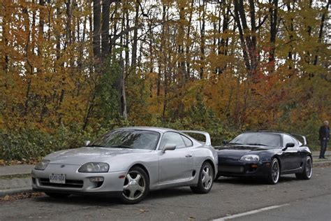 Toyota Supra Website Toyota Supra For Sale By Owner Difference Between