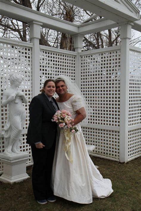 sissy gender role reversal wedding petticoat discipline quarterly forum wedding reversals