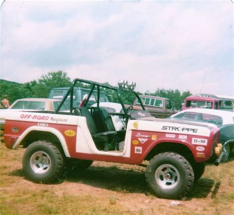 stroppe bronco 48 best images about bronco on pinterest flare the