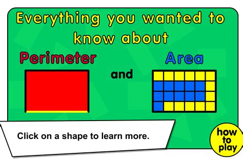 printable area and perimeter games webberswonders licensed for non commercial use only math