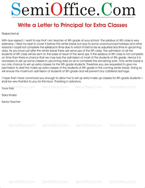 Permission Letter To Principal From Student Sle Institutional Permission Letter To Principal Dear Xxxx Principal Permission Letter To