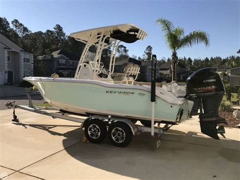 key west boats for sale fl key west 219fs boats for sale boats