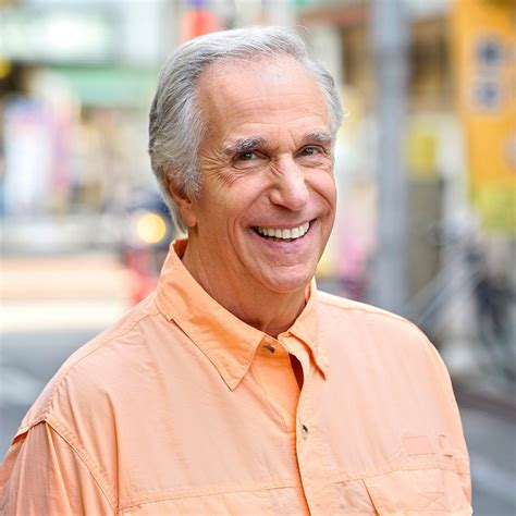 Globe Watcha Week Later Better Than Never by Henry Winkler Nbc