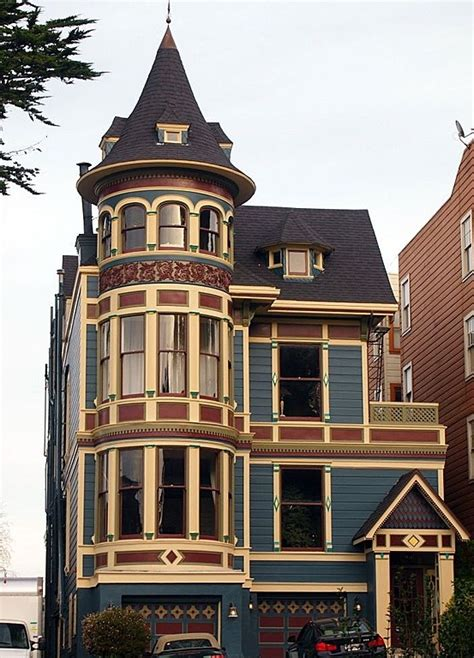 san francisco victorian houses 256 best images about amazing architecture on pinterest