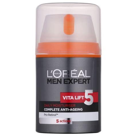 buy l oreal expert vita lift 5 daily moisturiser 50ml at health chemist pharmacy l or 233 al expert vita lift 5 feuchtigkeitscreme gegen die alterung notino de