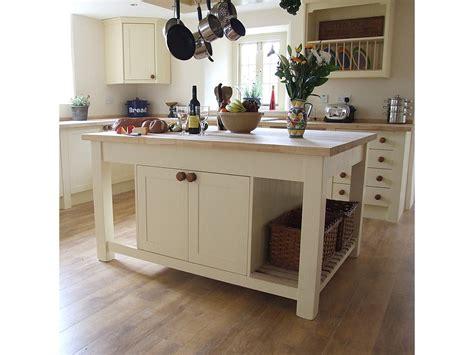 Free Standing Kitchen Island Breakfast Bar Kitchen And Decor