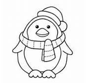 Malvorlagen Fur Kinder  Ausmalbilder Pinguin Kostenlos