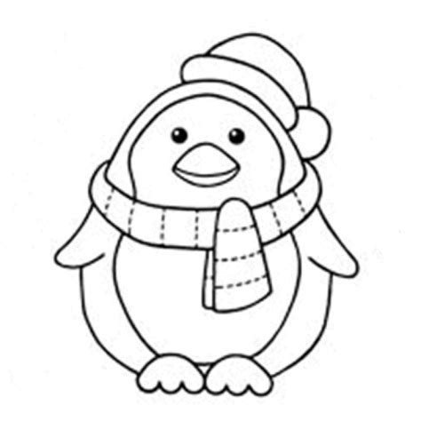 Penguin Coloring Pages penguin coloring pages 11 coloring