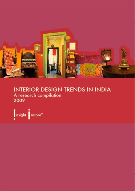 home decor trends in india interior design trends in india a preview