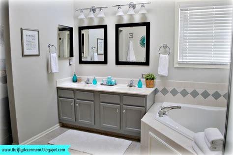 grey bathroom accent color gray white and aqua master bathroom bedroom decor