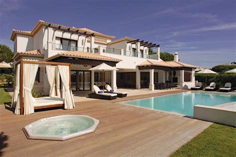 8 Bedroom Villas Portugal Sheraton Pine Cliffs Villas Sheraton Pine Cliffs Villas