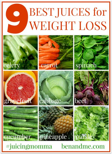 9 weight loss 9 best juices for weight loss broccoli pineapple