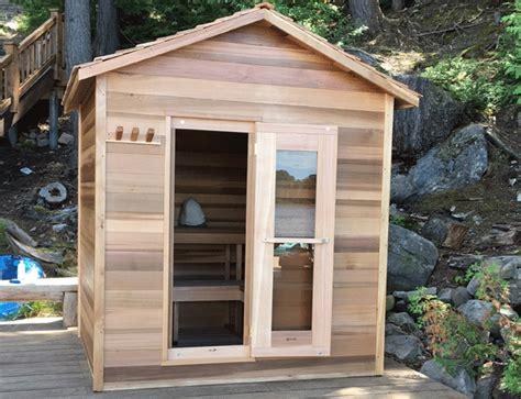 sauna cabin outdoor cabin sauna dundalk leisure craft