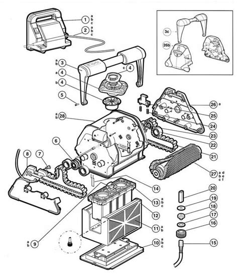 hayward pool parts diagram tigershark jet ski parts diagram tigershark get free