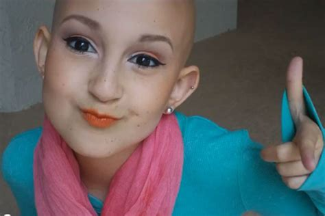 makeup tutorial talia talia joy cancer patient makeup tutorials