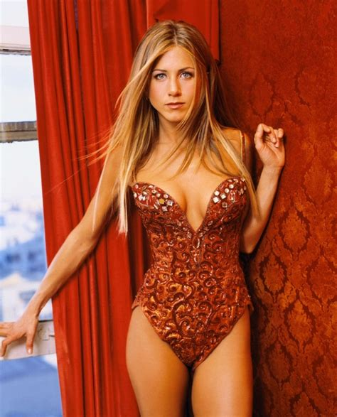 Jennifer Aniston by Mark Seliger   FilmmakerIQ.com