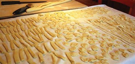 pasta in casa cucina salentina come si prepara la pasta fatta in casa