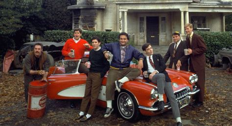 animal house remake keynote the triumphant disgrace of animal house the dissolve