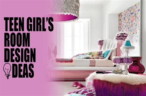 bedroom decorating ideas for teenage girl teen girl s room design ideas youtube